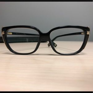 Authentic Christian Dior Glasses